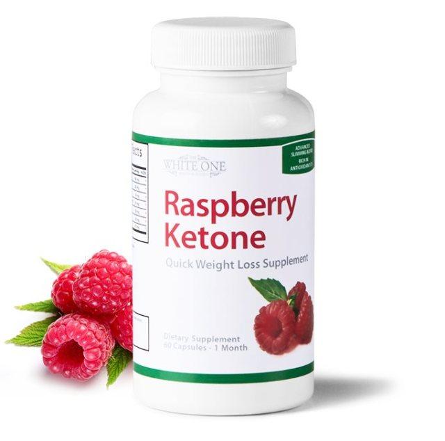raspberry ketone fungerar